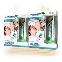 夜用爽口氣牙膏禮盒優惠裝 (3支x100克) 2盒
